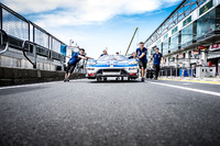WEC Fotos - Ford Performance Chip Ganassi Racing Ford GT