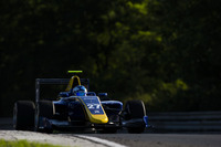 GP3 Photos - Jake Hughes, DAMS