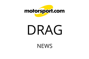 Drag Andy Carter FIA Santa Pod Saturday report