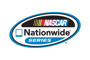 Chase Elliott drives away to first NASCAR Nationwide Series win