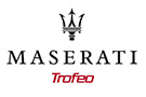 Maserati Trofeo World Series