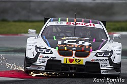 DTM Test