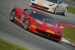 Ferrari Challenge Asia Pacific 2013 Sepang