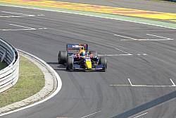 WSR 2013 Hungaroring
