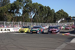 Sydney 500, 2013