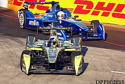 Long Beach e prix 2015