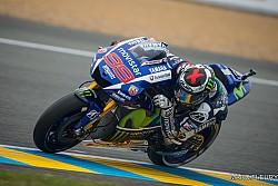 Grand Prix de France Moto GP 2015