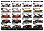 2011 FIA GT Spotter Guide