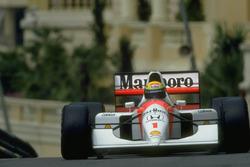 Senna Monaco