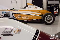 بطولة الفورمولا 4 الإماراتيّة