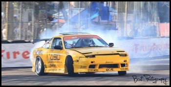 IZOD Indy, Drift, and SCCA