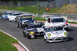 VLN, Second Race 2011