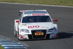 Tom Kristensen, DTM Oschersleben 2009