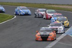 FIA WTCC, Race 2