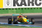 ATS Formel 3 Cup, Markus Pommer