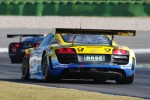 ADAC GT Masters Race 2 - Mies / Jns