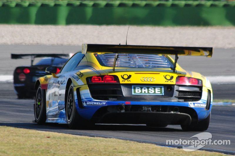 ADAC GT Masters Race 2 - Mies / Jöns