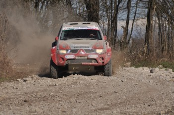Italian Baja 2011