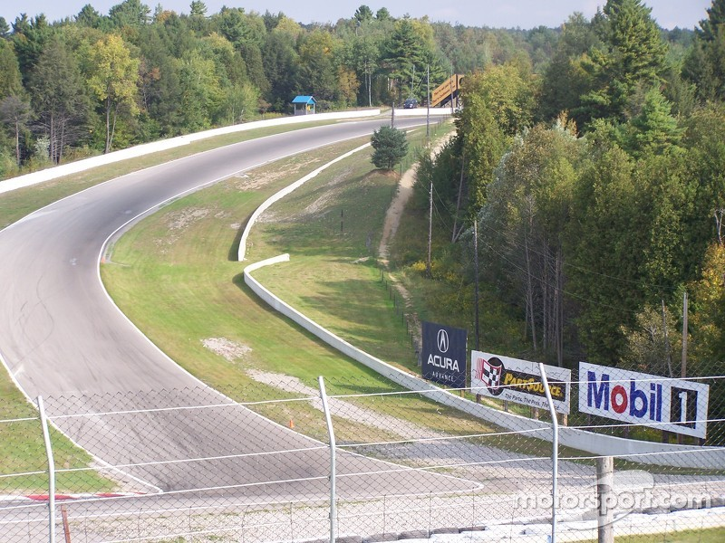 Turn 4 .. Mosport International Raceway