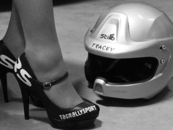 Heels n Helmet