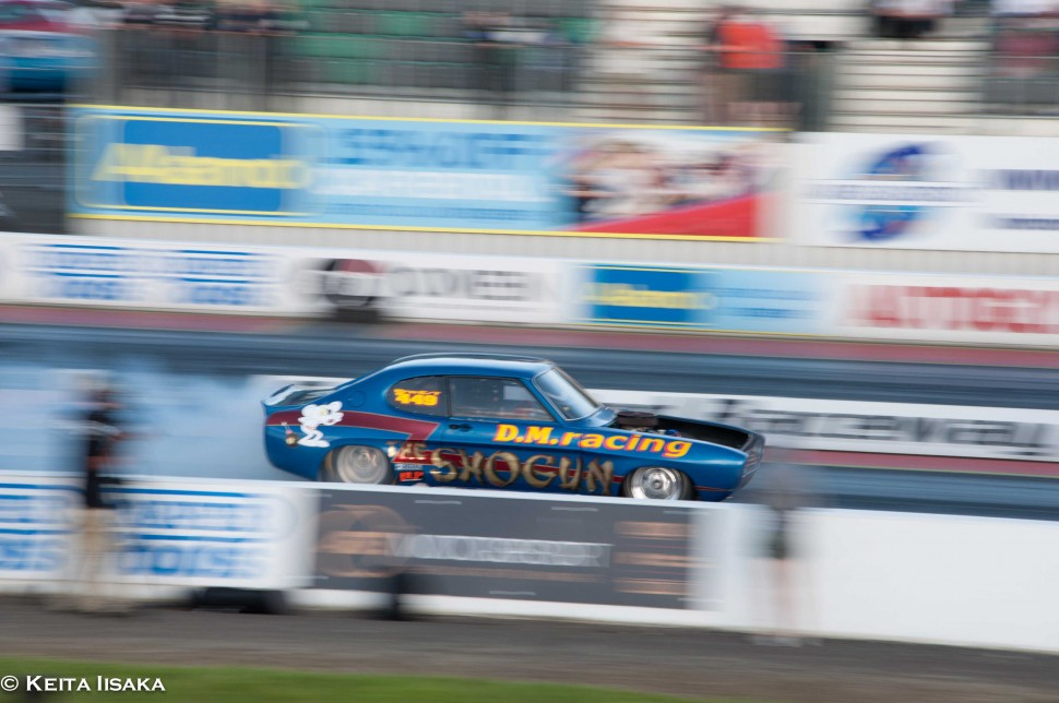 Mopar Euronats 2012