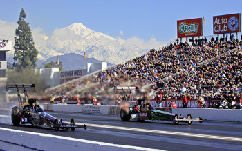 NHRA Pomona