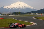 fuji race