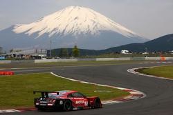 fuji race