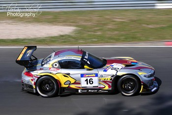 VLN Test Session