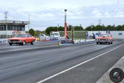 Fuchs Southcoast Raceway