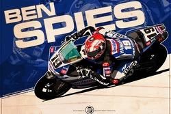 Ben Spies - SBK 2009