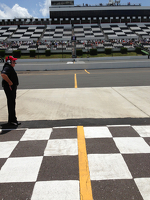 Pocono test 2013