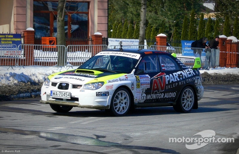 Subaru - S. & M. Cichocki