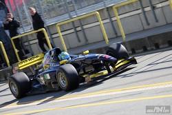 AutoGP 2013