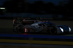 No 1 Audi Sport Team Joest R18 e-tron quattro LMP1