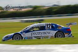 Lucas Forest, Bassani RC3, Peugeot