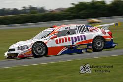 Ana Beatriz, Pro GP, Chevrolet