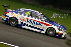 Adriano Rabelo, CLA, Córdova Motorsports