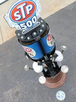 Martinsville STP 500 Winners Trophy