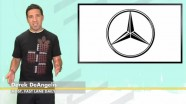 Electric Mercedes SLS AMG, NYPD Cop Fail, Jenson Button Sues Brawn