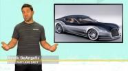 Lancia Stratos Revealed, Morgan EvaGT, Lotus Espirt Rumor