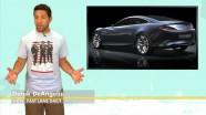 Top Gear Stig FIRED, Mazda Shinari, Lotus Esprit with LFA V10