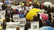 Porsche World Cup 2011 - Nrburgring