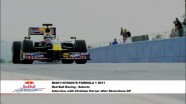 Formula 1 2011 - Red Bull Racing - Interview with Christian Horner after the Silverston GP