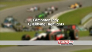 2011 Edmonton - IndayCar - Qualification