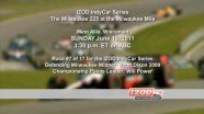 2011 Milwaukee - IndyCar - Preview