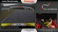 Lime Rock Park On-board