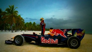 Red Bull Formula Santo Domingo - Beach Run