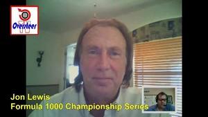 F1000 Championship Series Jon Lewis