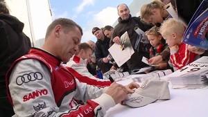 Audi Motorsport - ILMC -Silverstone